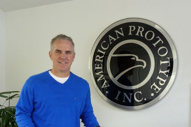 American Prototype owner