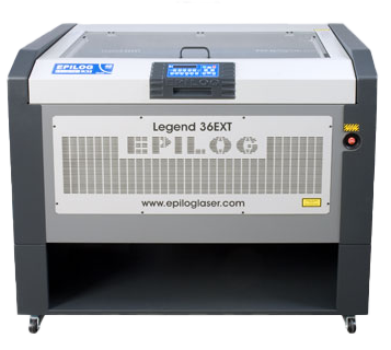 Epilog Legend 36EXT laser cutting & engraving machine