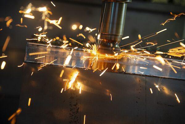 CNC milling & turning