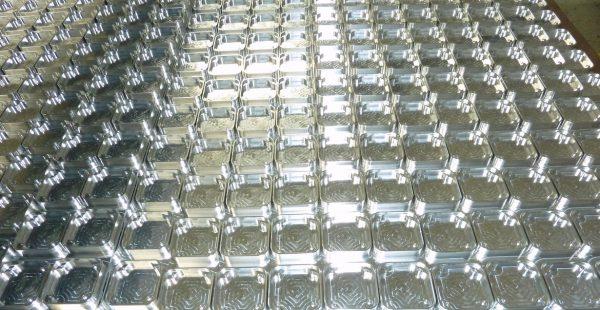 CNC machining company Bay Area California