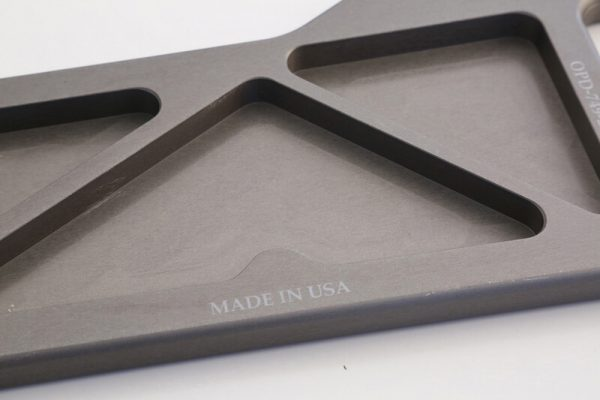 CNC machining projects engraving